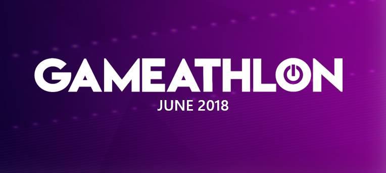 To Gameathlon Summer 2018 έρχεται στο Φάληρο