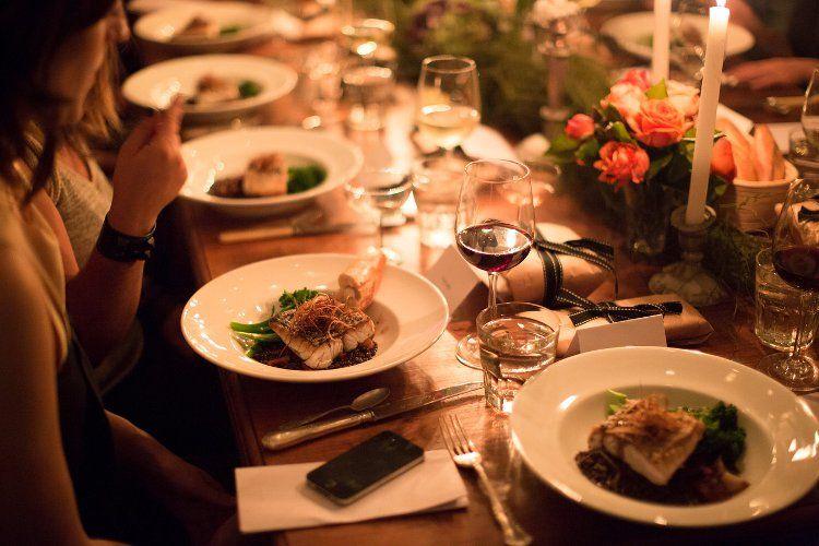 Τα 10 εστιατόρια του Αλίμου με την υψηλότερη βαθμολογία στο Trip Advisor