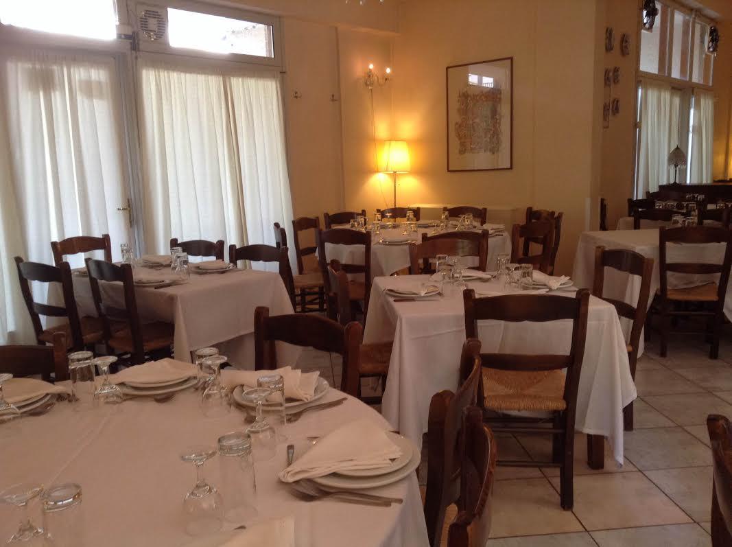 Πότε θα κλείσει το εστιατόριο IL TINELLO για καλοκαίρι