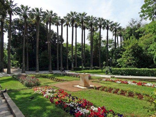 4 πάρκα και κήποι της Αθήνας φιλοξενούν 145 δωρεάν εκδηλώσεις σε 30 ημέρες
