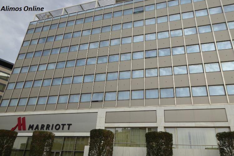 Άνοιξε το Athens Marriott Hotel στην αρχή της Αθηναϊκής Ριβιέρας
