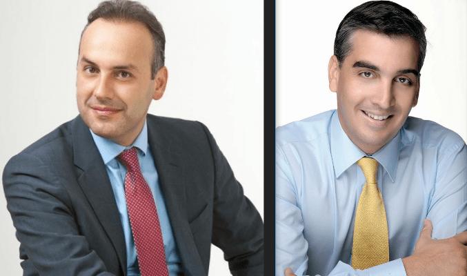 Η «διαμάχη» των Δημάρχων Γλυφάδας και Ελληνικού, σχετικά με τις ασφαλτοστρώσεις – Χαρακτηρισμοί, αιχμές και επιθέσεις