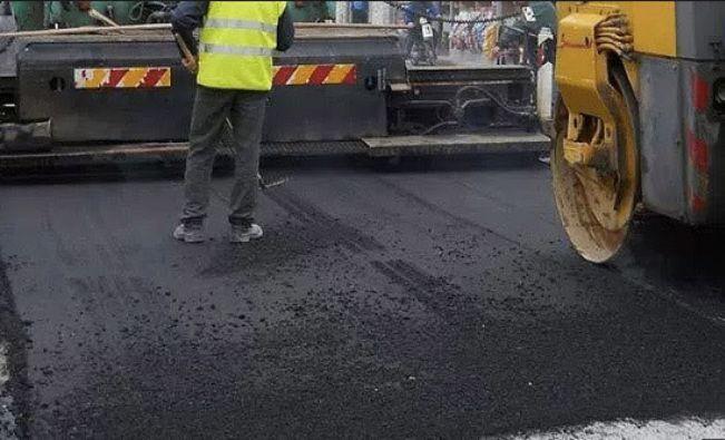 Ξεκινούν ασφαλτοστρώσεις σε 70 δρόμους του Αλίμου