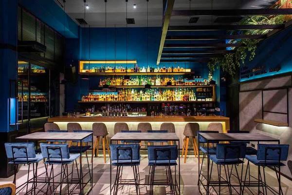 Το «Spoiled Bar» έρχεται για μία ημέρα ως pop-up στον Άλιμο
