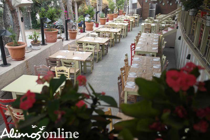 O κήπος του «ΧΗ.ΜΑ» σε περιμένει για μοναδικές βραδιές