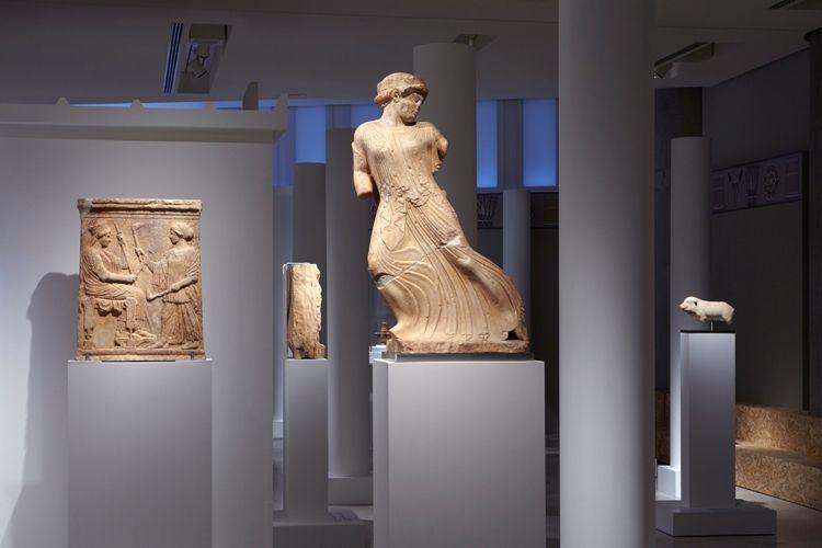 Το μουσείο της Ακρόπολης γιορτάζει τα ένατα γενέθλιά του