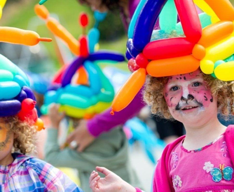 Το Σαββατοκύριακο θα διεξαχθεί το 5ο παιδικό φεστιβάλ στην Βάρκιζα