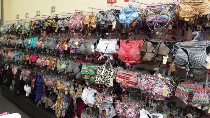 Καλοκαιρινό Bazaar στην Ilen Fashion