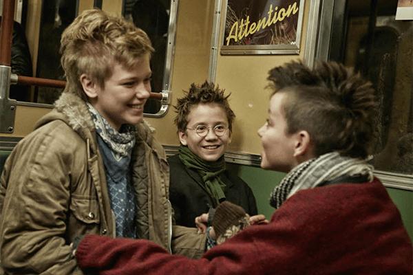 «We are the best» έως και την Πέμπτη στο Cine Άλιμος
