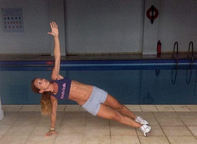 Η Ελένη Γεροντή εξηγεί γιατί να ξεκινήσεις γυμναστική το καλοκαίρι