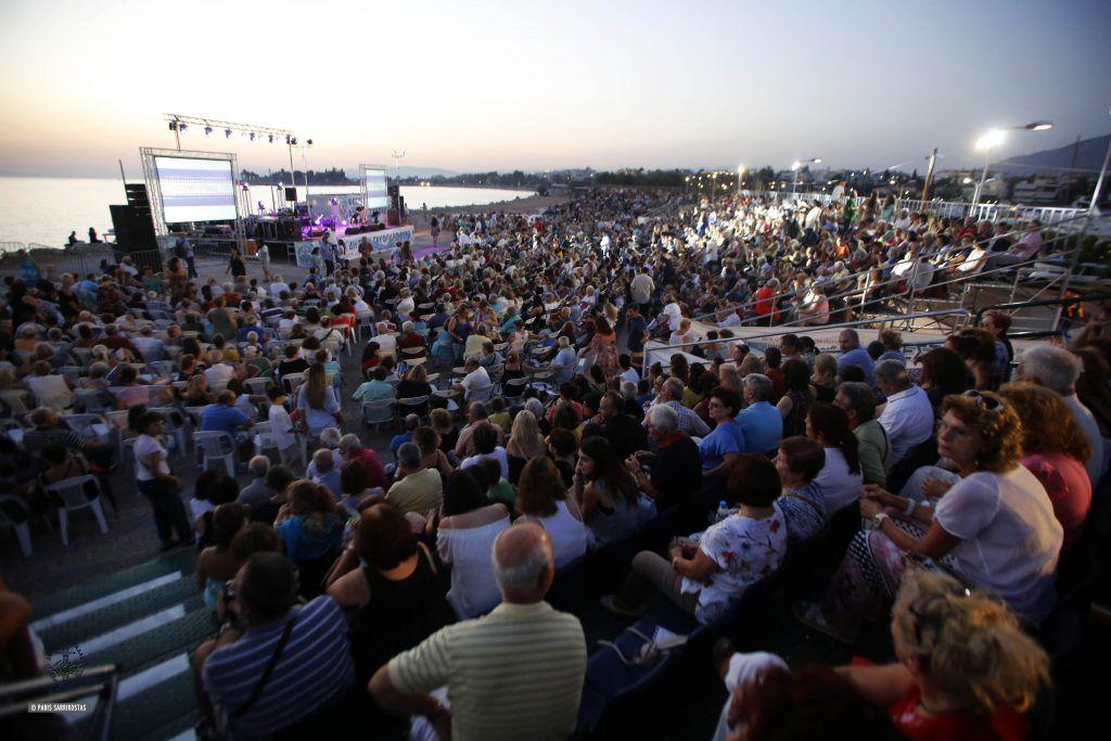Γλυφάδα: Δωρεάν συναυλία απόψε με τους Johnny Vavouras & The Cadillacs