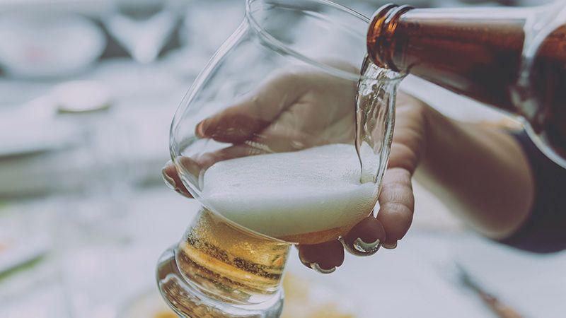 Πως σερβίρεται σωστά η μπύρα;
