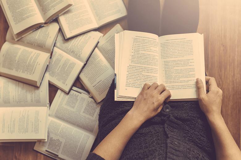 Νωρίτερα από ποτέ ξεκινά φέτος το 47ο Φεστιβάλ Βιβλίου στο Ζάππειο