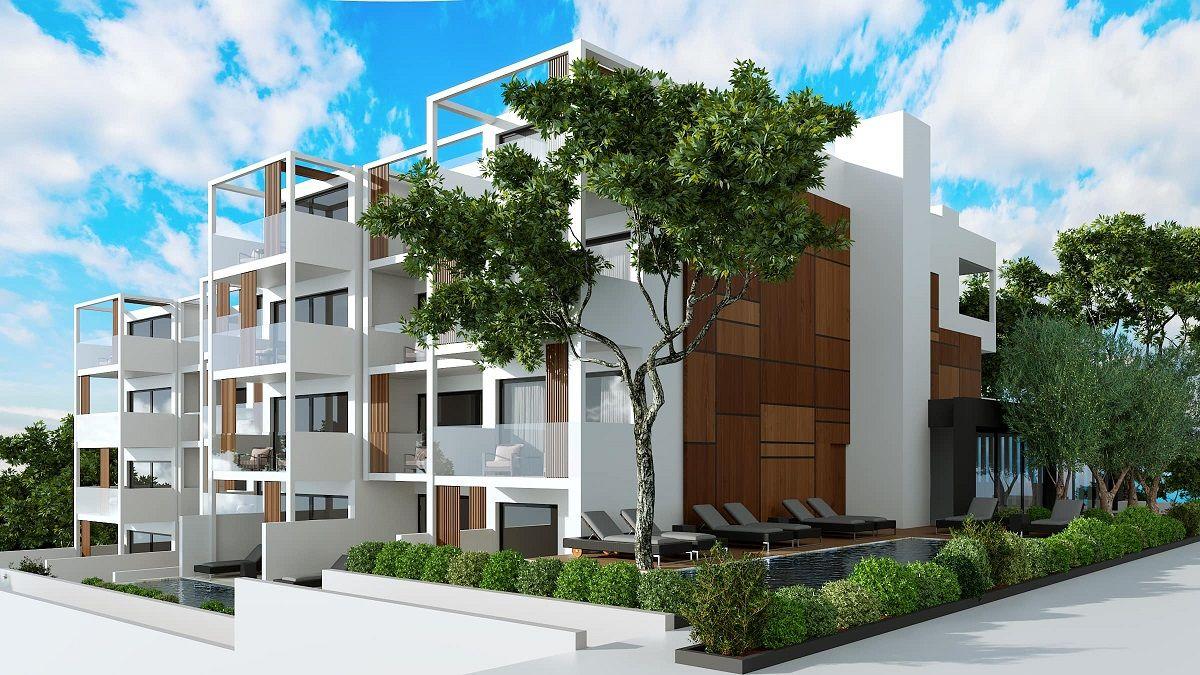Azur Hotel: Tο νέο, πολυτελές ξενοδοχείο που ετοιμάζεται στα Νότια