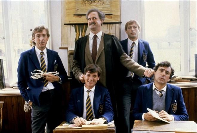 Δωρεάν προβολή της ταινίας «Το νόημα της ζωής» των Monty Python στο ΚΠΙΣΝ