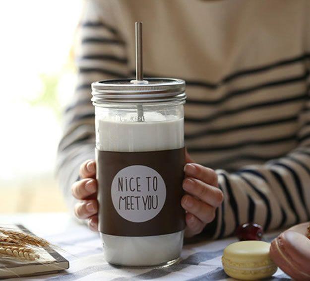 Kaffa: Φέρε το δικό σου ποτήρι για τον καφέ και θα έχεις έκπτωση