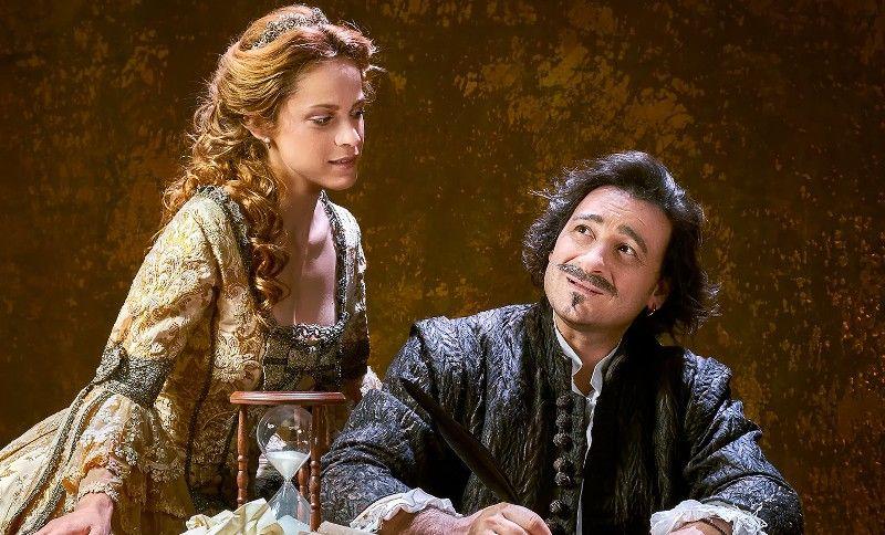 Ερωτευμένος Σαίξπηρ: Ανεβαίνει πρώτη φορά στην Αθηναϊκή θεατρική σκηνή
