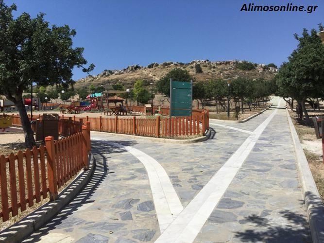 Αυτό το ξέρατε; Ο Λόφος Πανί έχει ανακηρυχθεί αρχαιολογικός χώρος