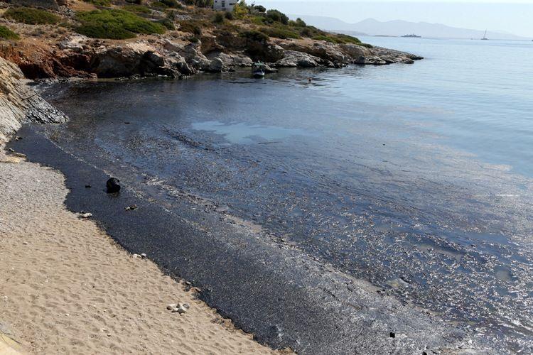 «Καμπανάκι» από τη WWF για τις ελληνικές θάλασσες με αφορμή την έρευνα και εξόρυξη υδρογανανθράκων αλλά και το περσινό ναυάγιο του Αγία Ζώνη ΙΙ