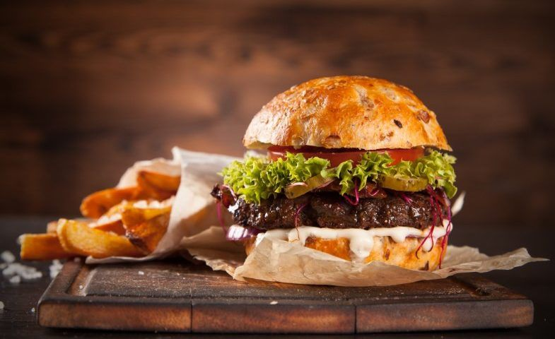 Burgerfest Athens: Αυτό το τριήμερο είναι αφιερωμένο στα λαχταριστά burgers