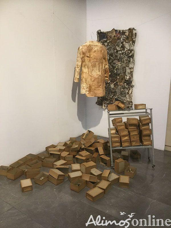Τα έργα και οι καλλιτέχνες που βραβεύτηκαν στην έκθεση με θέμα τα «Σεπτεμβριανά»