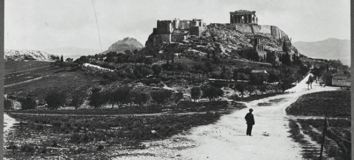Τρίτη 18 Σεπτεμβρίου 1834: Η Αθήνα ανακηρύσσεται πρωτεύουσα της Ελλάδας