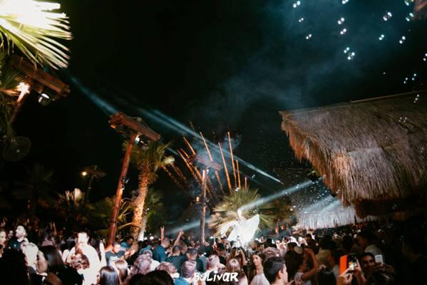 Στις 29 Σεπτεμβρίου το τελευταίο πάρτι του Βolivar για φέτος