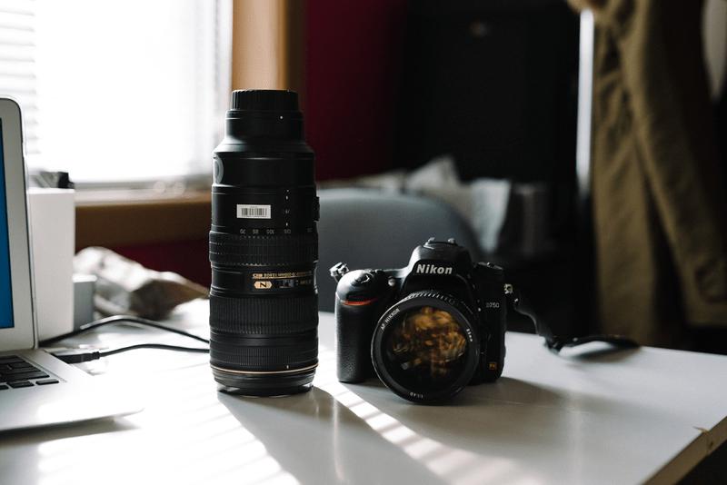 Κάθε Σάββατο θα διεξάγονται τα μαθήματα φωτογραφίας στον ΘΟΠΑΑ