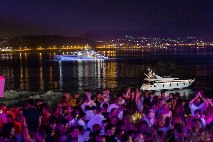 Αύριο το closing party του Island