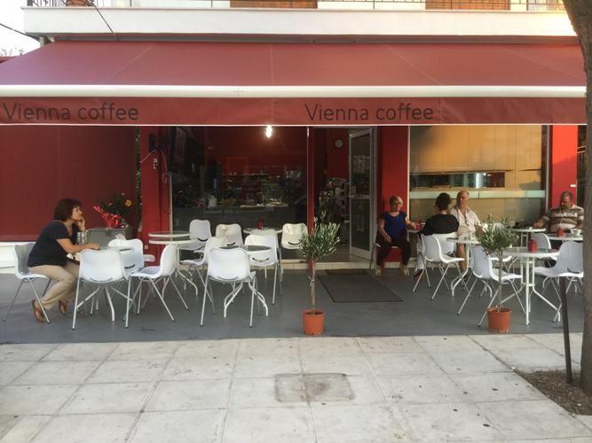 Ριζική ανακαίνιση στο Mini Market «Vienna»