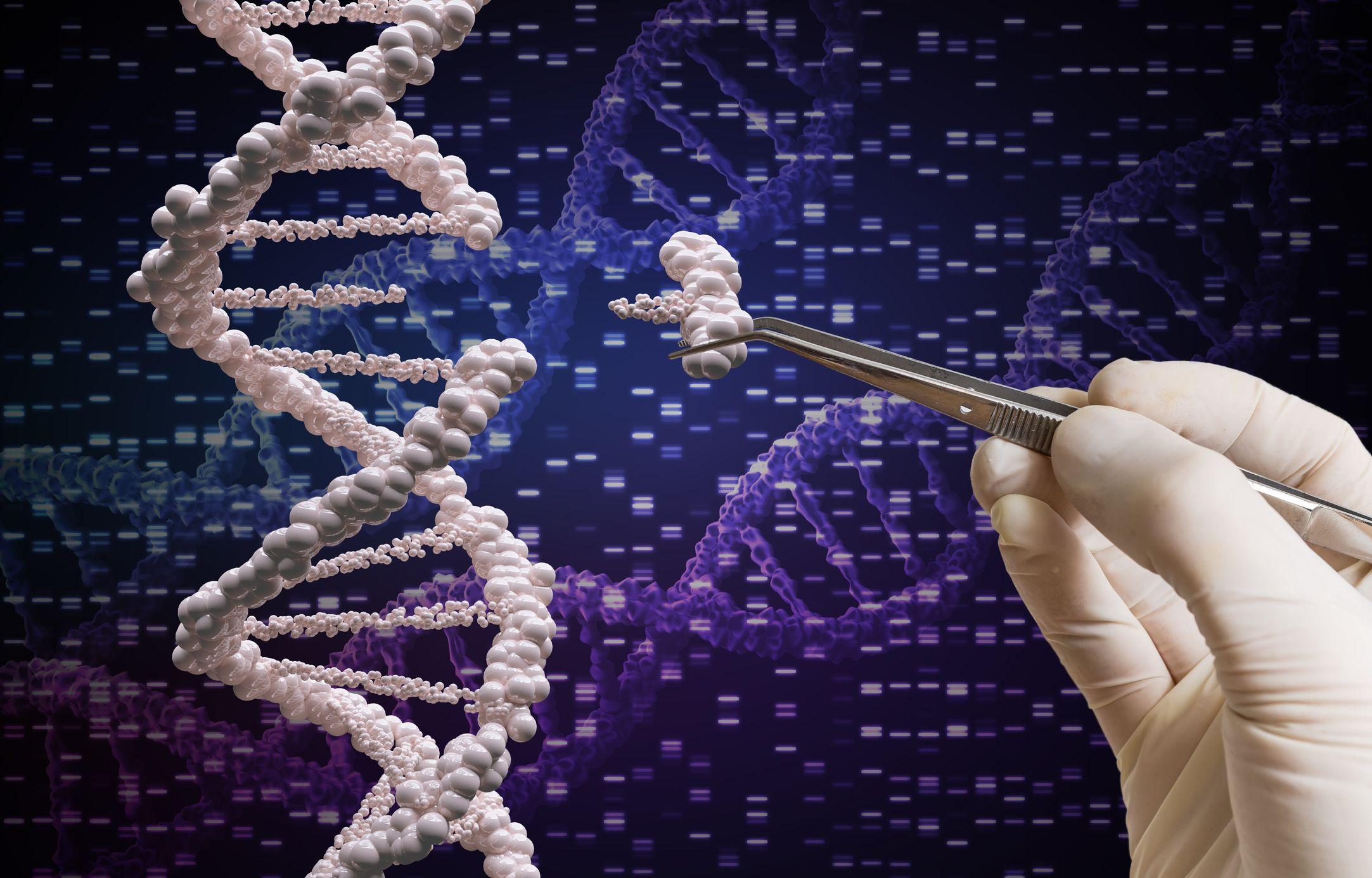 Γονιδειακές θεραπείες