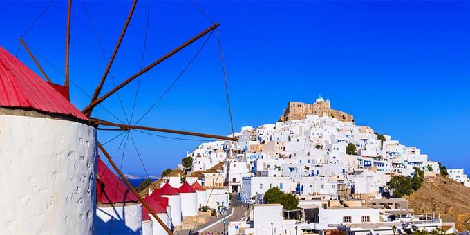To ελληνικό νησί που θέλει να γίνει το πρώτο smoke free νησί του κόσμου