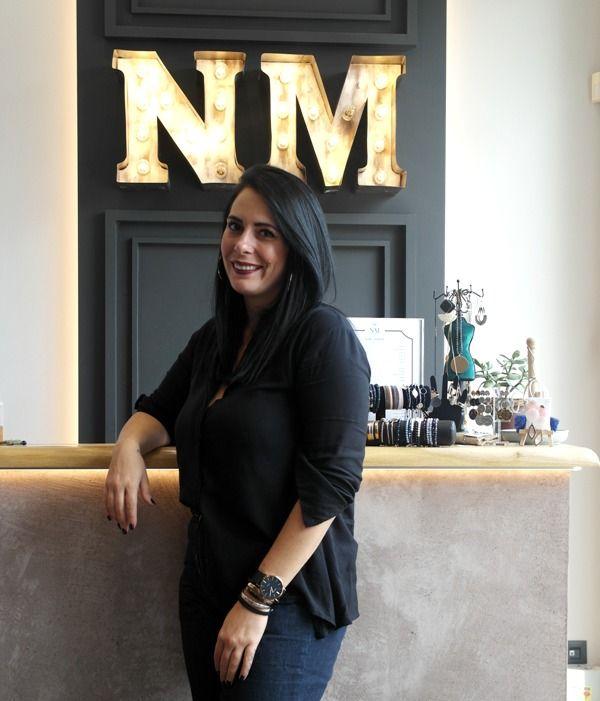 NM Art: Η Μαριαλένα Κουτσίμπου μας μιλά για τις τάσεις του φθινοπώρου, στα μαλλιά