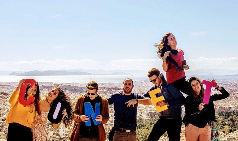 Το Σάββατο δίνουμε ραντεβού στο Καλλιμάρμαρο για ένα νέο ρεκόρ Guiness και να στείλουμε οικολογικό μήνυμα