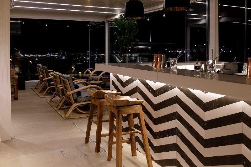 E&O: Μετά το Λονδίνο, τώρα και στo Athens Marriott Hotel στη Λ. Συγγρού