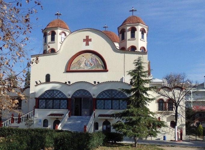 Φωτογραφική έκθεση με θέμα τις εκκλησίες της Ηλιούπολης