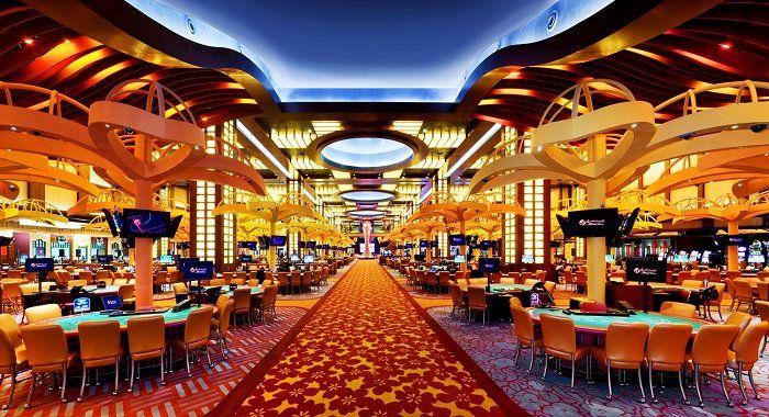 Οι αμερικάνικες εταιρείες -κολοσοί που «φλερτάρουν» το καζίνο στο Ελληνικό