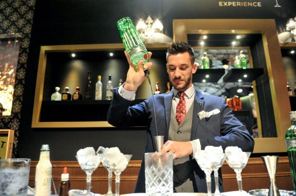 Το Αthens Bar Show επιστρέφει για 9η χρονιά στην Τεχνόπολη