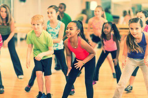 Zumbathon for kids: Το επόμενο Σάββατο στο Φάληρο