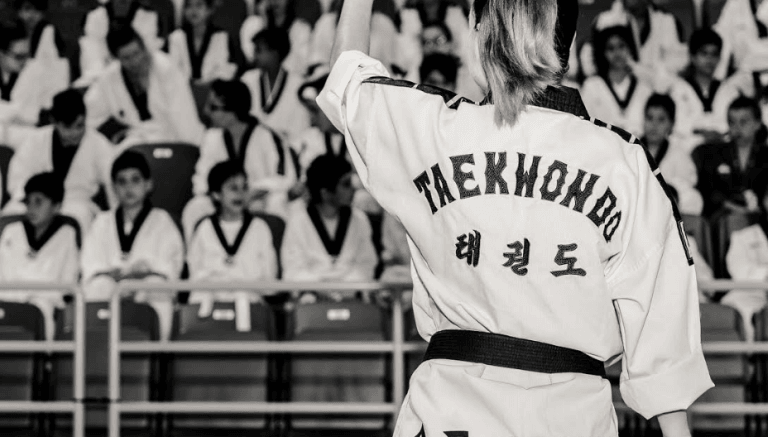 Α.Σ ΩΡΙΩΝ: Απονομή διπλωμάτων Νταν Μαύρων ζωνών Tae kwon Do