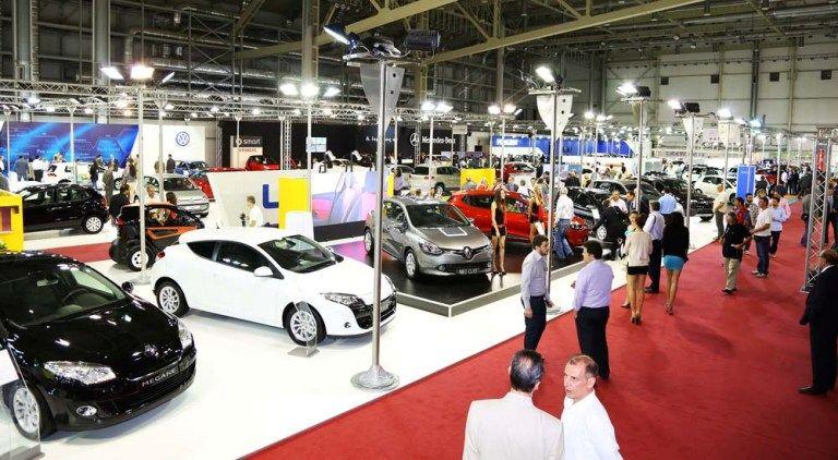 To Σάββατο ξεκινά η έκθεση «Αυτοκίνηση 2018» στο Ελληνικό – Τα νέα μοντέλα αυτοκινήτων που θα δούμε