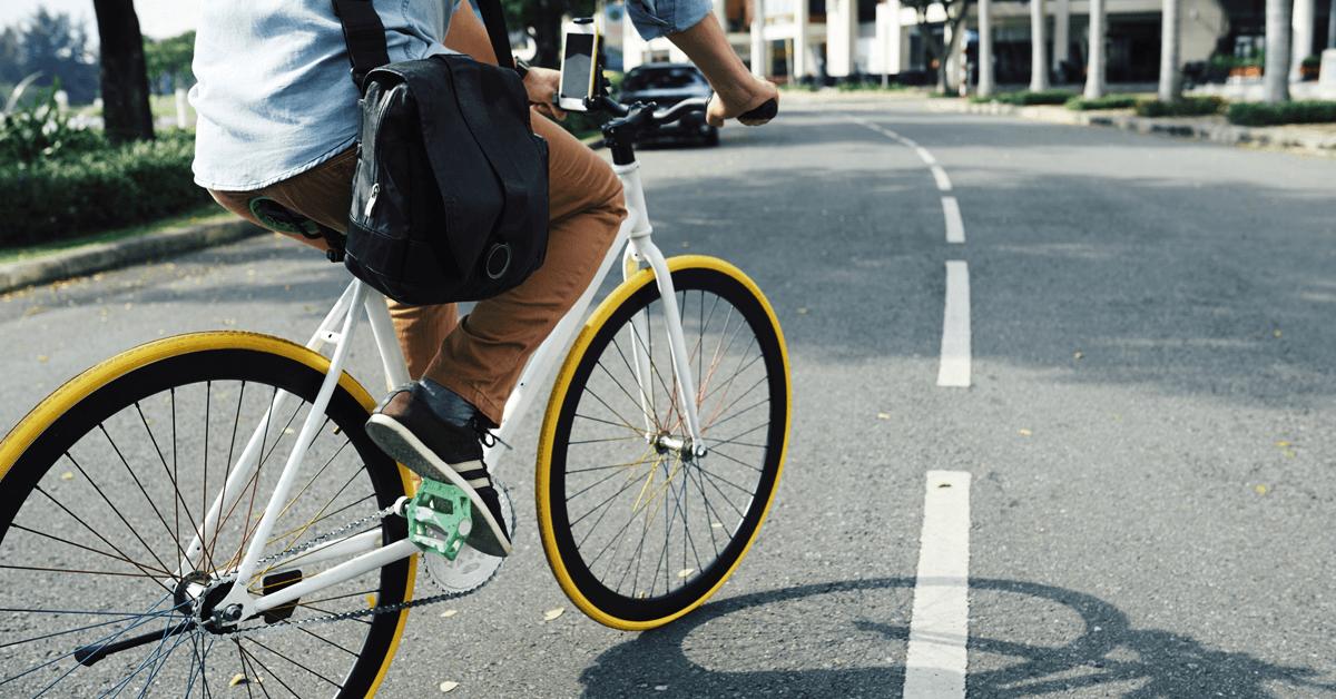 Ποδηλατόδρομοι από το Φάληρο έως το Γκάζι και την Κηφισιά