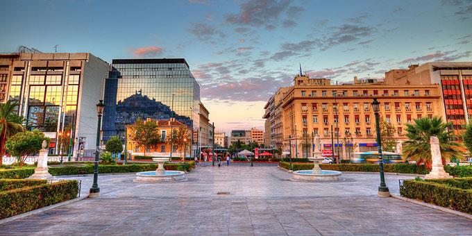 Η Αθήνα ανακηρύχθηκε ως «Ευρωπαϊκή Πρωτεύουσα Καινοτομίας 2018»