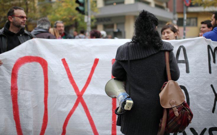 ΑΔΕΔΥ: Το Δημόσιο απεργεί την Πέμπτη 14 Νοεμβρίου