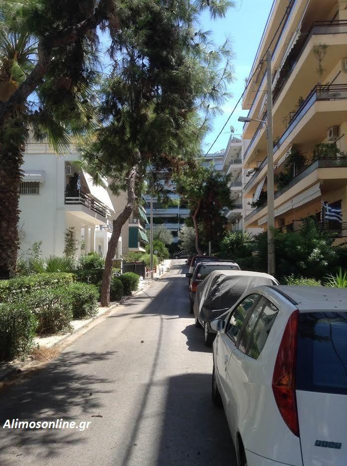 Ο δρόμος είχε την δική του ιστορία: Οδός Πιζάνη στο Καλαμάκι