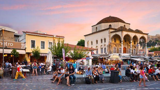 Ποια είναι τα «ασφαλέστερα μέρη» για διακοπές - Έκπληξη η κακή θέση της Ελλάδας