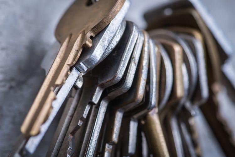 Χάθηκαν κλειδιά – Τα έχετε δει;