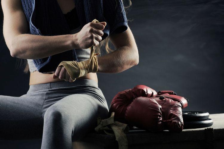 Μαθήματα kick boxing για μικρούς και μεγάλους από τον Α.Σ. «ΦΩΚΕΑΣ»