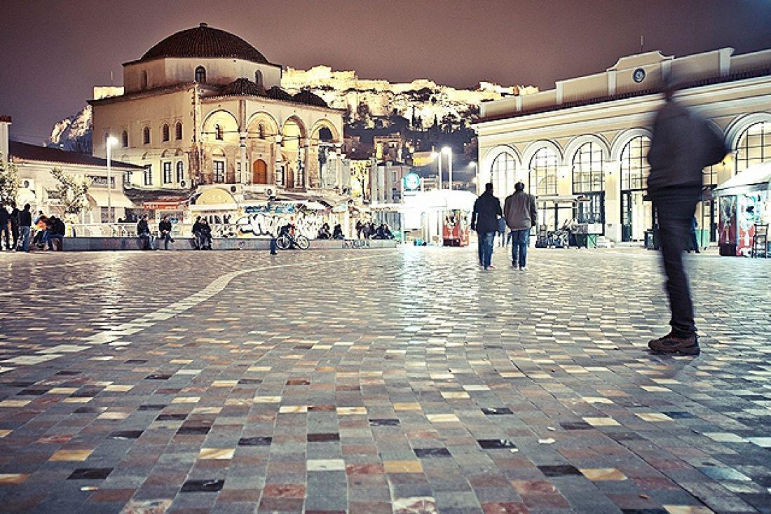 Oι 5 μεγάλες παρεμβάσεις που ετοιμάζονται στην Αθήνα
