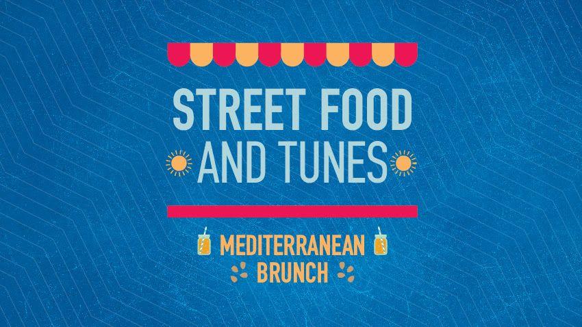 Ένα Μεσογειακό brunch στην ταράτσα του Bios, για καλό σκοπό